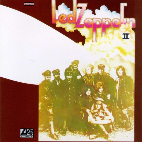 Led Zeppelin – Led Zeppelin 2