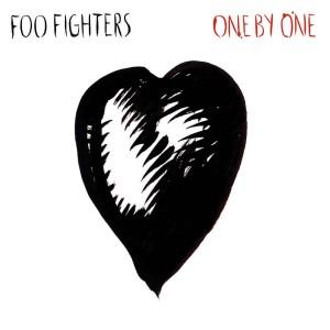 Foo Fighters One By One Vinyl LP