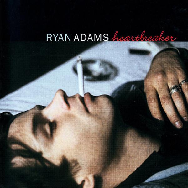 Ryan Adams Heartbreaker LP Vinyl Record