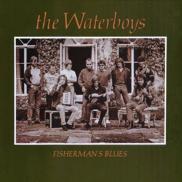 Waterboys Cork Ireland Vinyl Record Shop Records