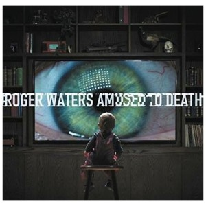 Roger Waters – Amused to Death (Standard Double LP)
