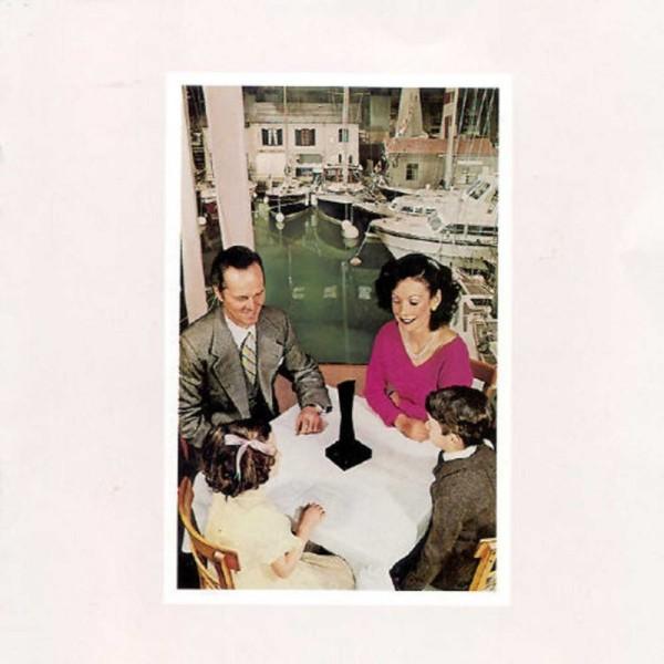 Led Zeppelin – Presence (Standard)