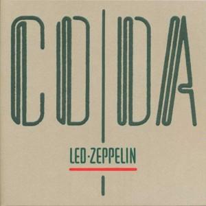 Led Zeppelin - Coda (Standard)
