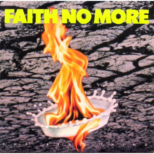 Faith No More – The Real Thing