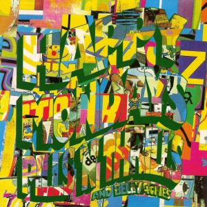 Happy Mondays - Pills N Thrills LP Vinyl Record