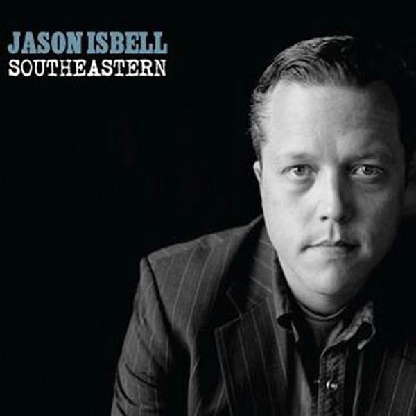 Jason Isbell-SouthEastern