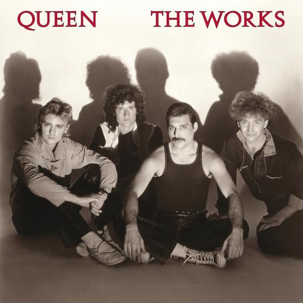 Queen – The Works