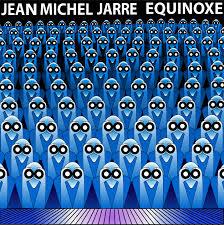 Jean Michael Jarre-Equinoxe