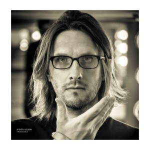 Steven Wilson-Transsience