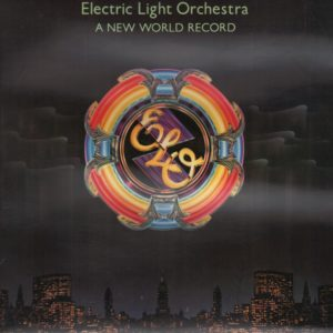 Electric Light Orchestra Out Of The Blue Musiczone