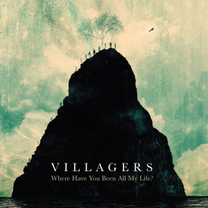 Villagers Where Have You Been Vinyl Record LP