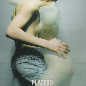 Placebo Sleeping With Ghosts Cork Ireland Vinyl Record