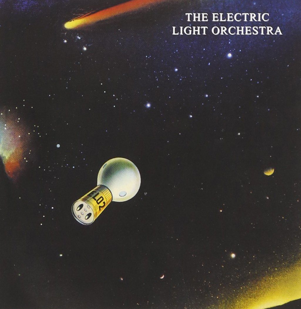 Electric light orchestra elo 2 vinyl record musiczone for Lit orchestra