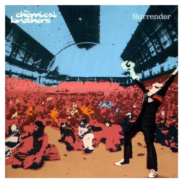 The Chemical Brothers – Surrender Vinyl