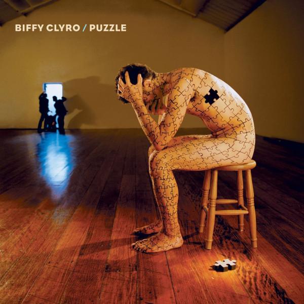 Biffy Clyro – Puzzle