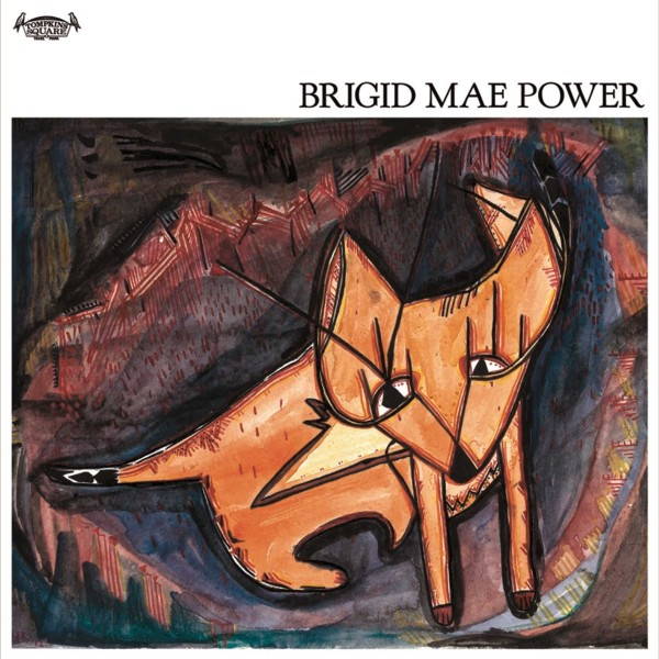 Brigid Mae Power – Brigid Mae Power