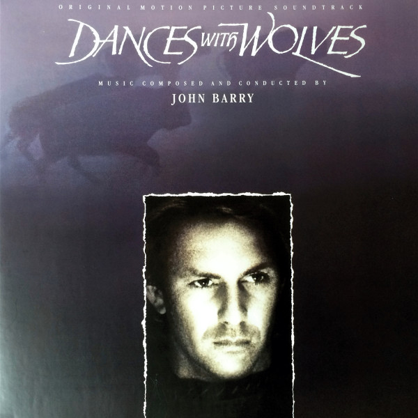 John Barry Dances With Wolves OST