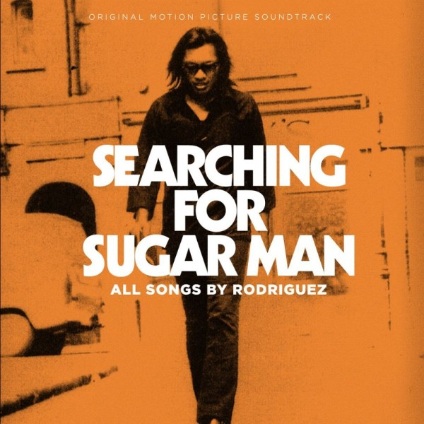 Rodriguez – Searching For Sugar Man OST