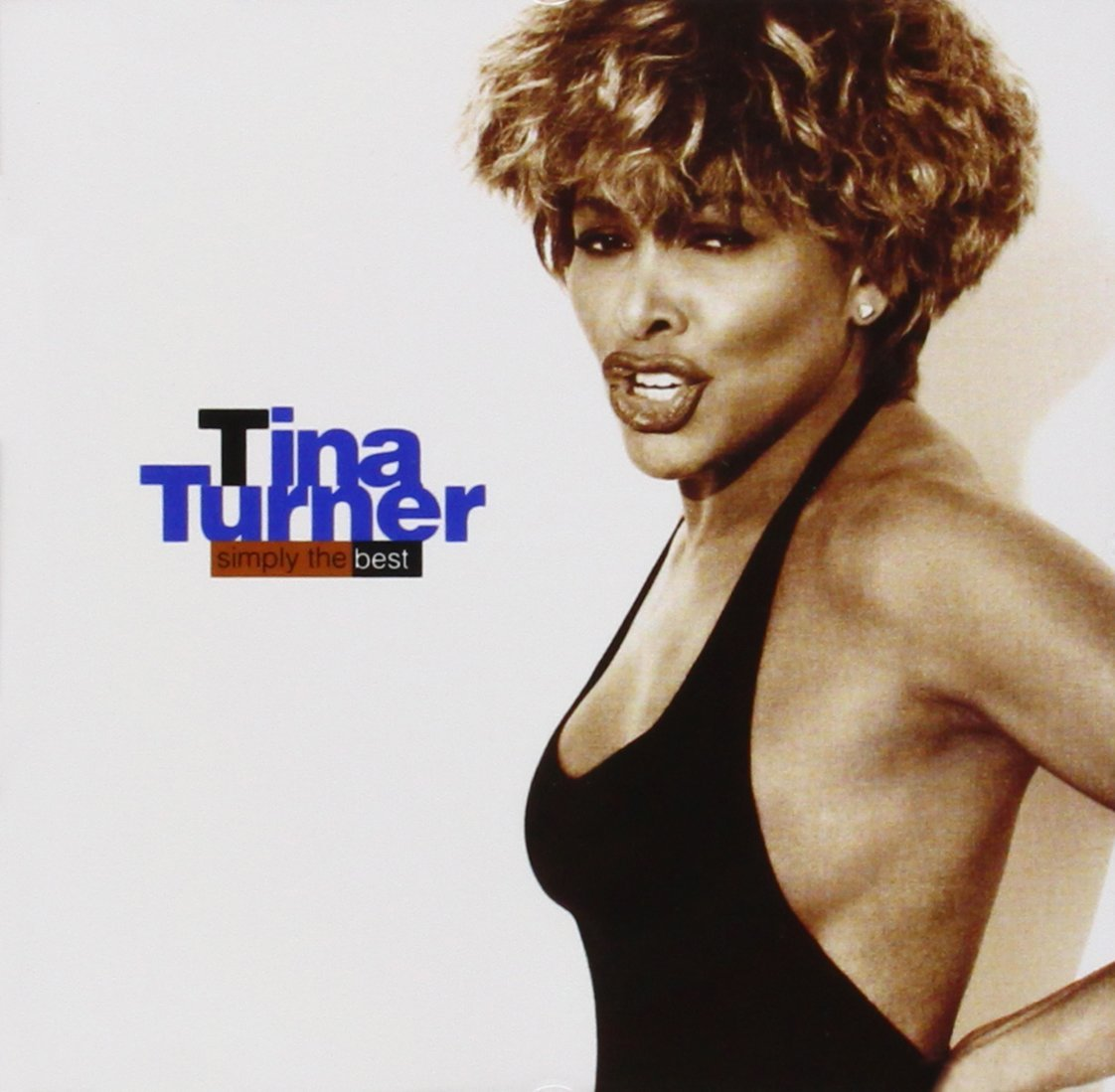 Tina turner simply the best cd musiczone vinyl for Simply singles