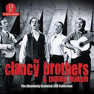 Clancy Bros