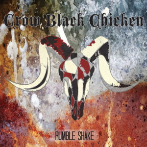 Crow Black Chicken Electric Soup Vinyl Musiczone