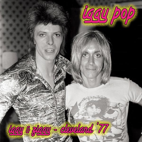 Iggy and Ziggy