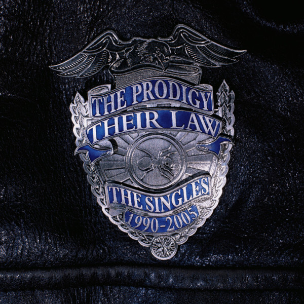 Prodigy – Their Law