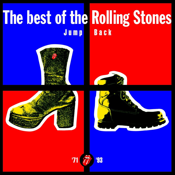 Rolling Stones – Jump Back The Best Of