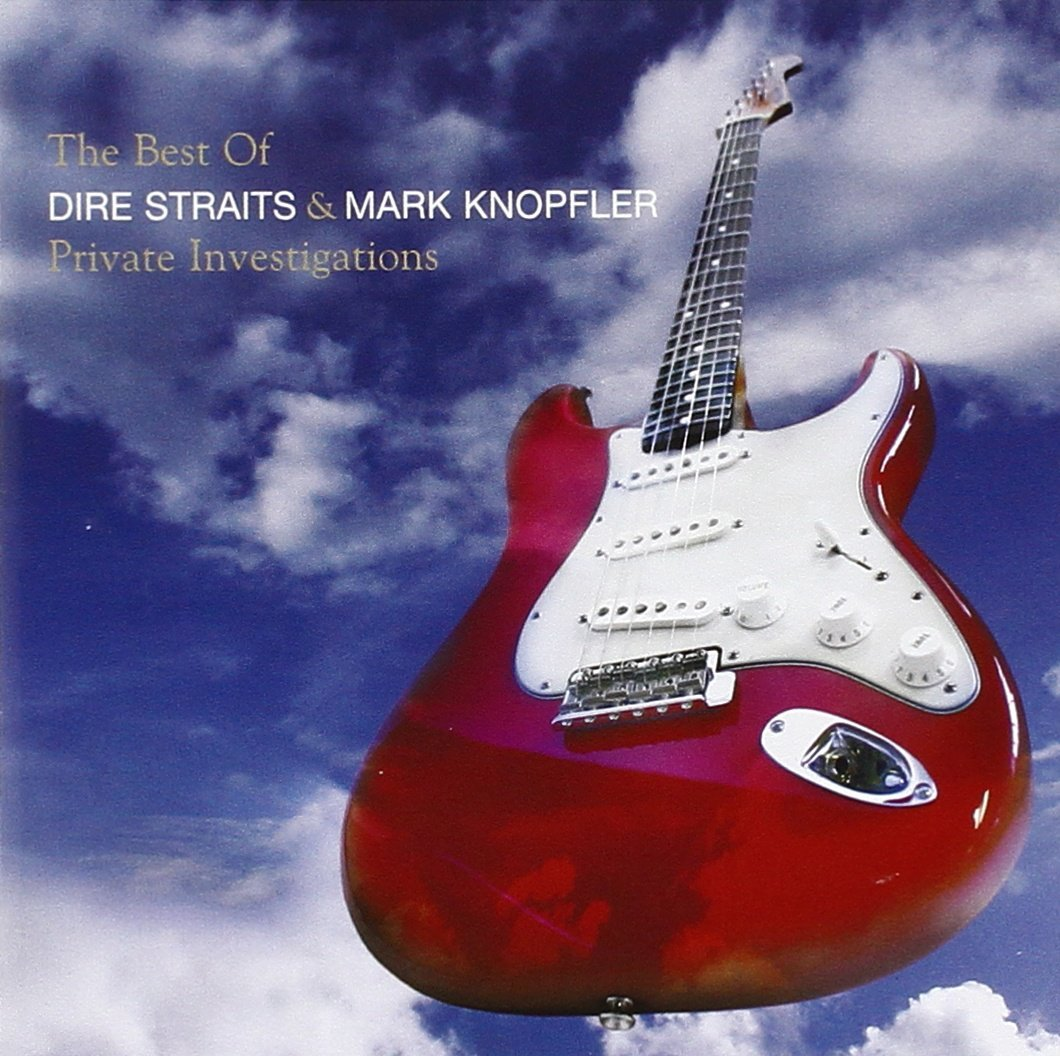 Dire Straits Private Investigations The Very Best Of