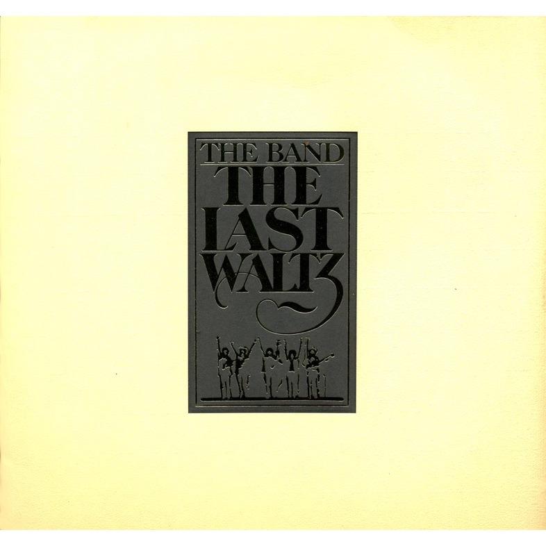 The Band The Last Waltz 4cd Musiczone Vinyl