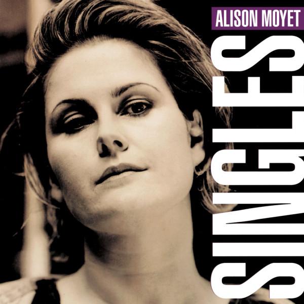 Alison Moyet – Singles