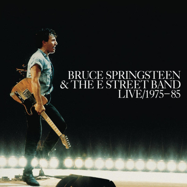 Bruce Springsteen & The E Street Band – Live 1975-85