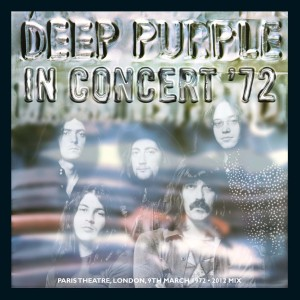 Deep Purple - In Concert 72