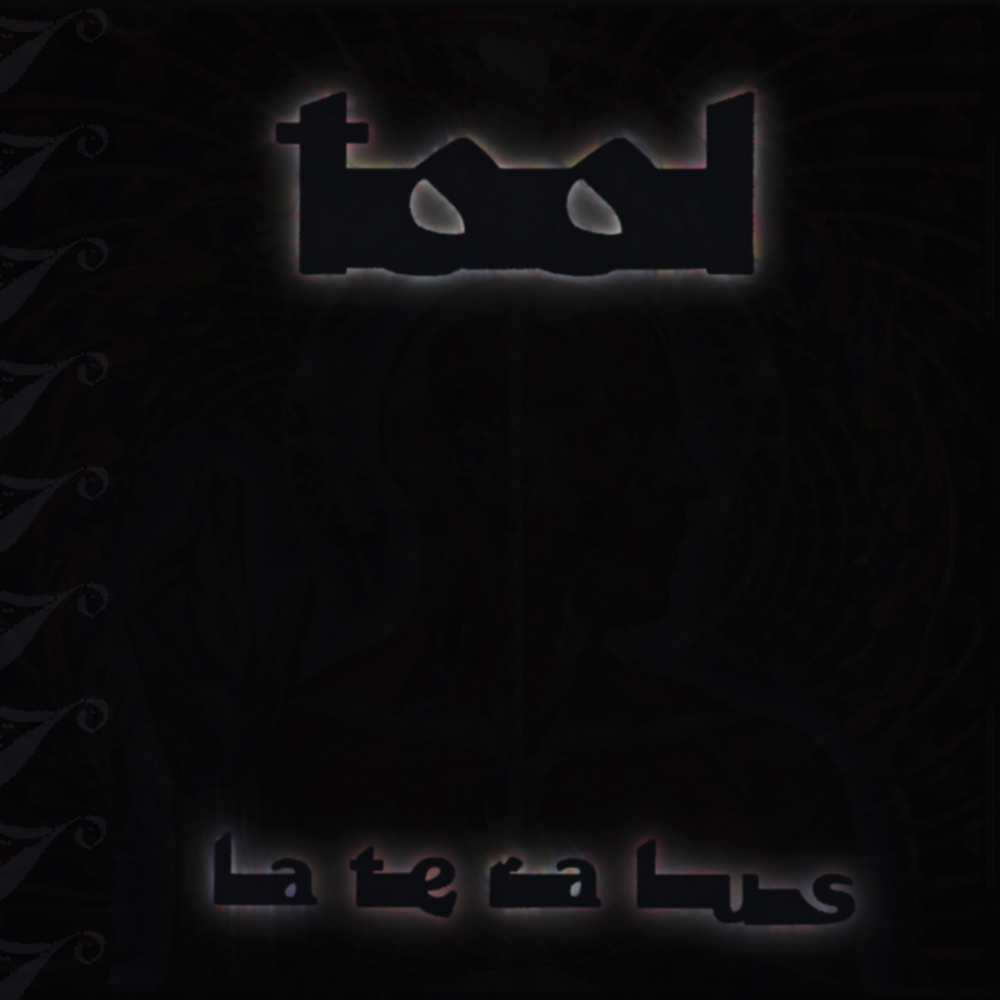 Tool – Lateralus (CD)