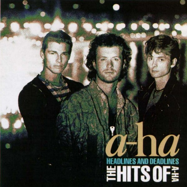 A-HA – Headlines And Deadlines