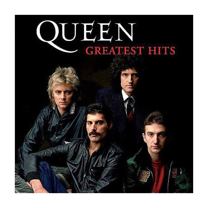 Queen – Greatest Hits I (CD) | MusicZone | Vinyl Records ...