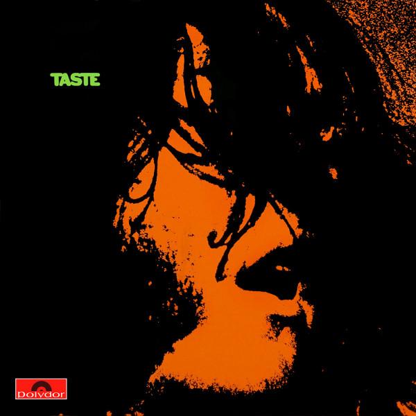 Taste – Taste