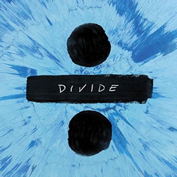 Ed Sheeran Divide LP Pre Order Cork Ireland