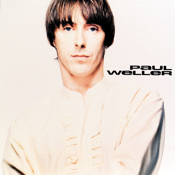 Paul Weller LP