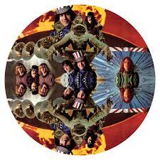 grateful dead pic disc