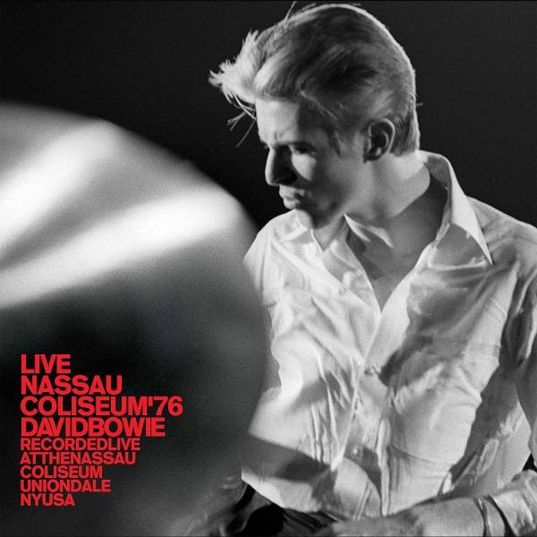 Bowie Nassau Coliseum