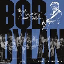 bob dylan 30th anniversary