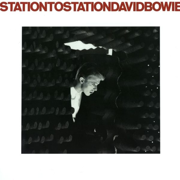 bowie station
