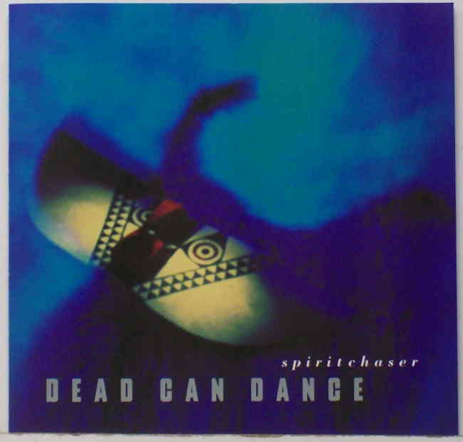 Dead Can Dance - Spiritchaser (Remastered) - amazon.com
