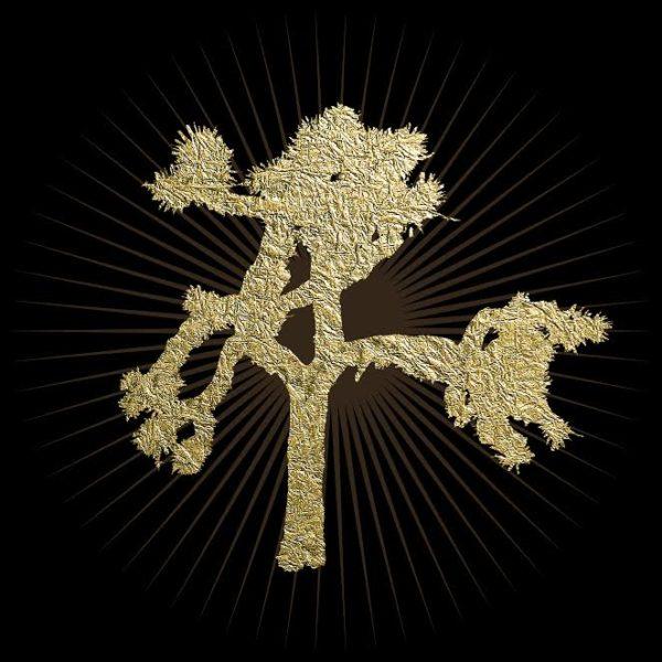 U2 Joshua Tree Set Cork Ireland
