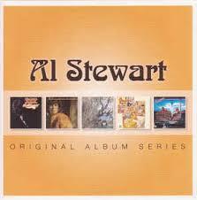 al stewart albums cd