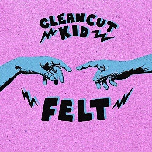 Clean Cut Kid Felt