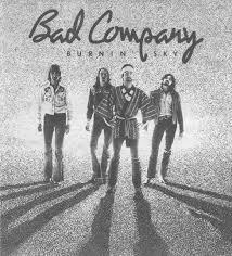 bad company burnin