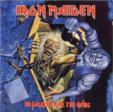 iron maiden no prayer