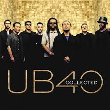 ub40 collected